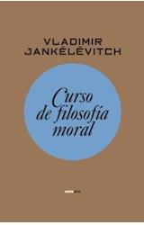 Papel CURSO DE FILOSOFIA MORAL