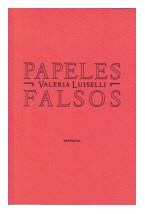 Papel PAPELES FALSOS
