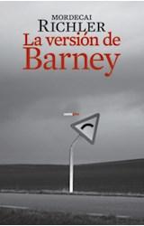 Papel LA VERSION DE BARNEY
