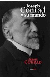 Papel JOSEPH CONRAD Y SU MUNDO