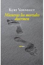 Papel MIENTRAS LOS MORTALES DUERMEN