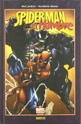 Papel Spiderman El Hambre