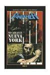 Papel Punisher No Caigas En Nueva York