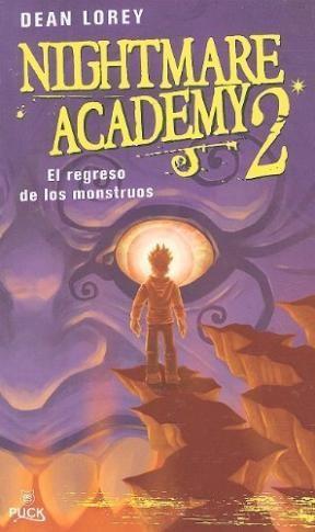 Papel Nightmare Academy 2