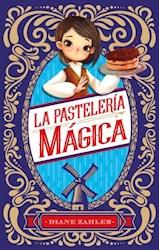 Libro La Pasteleria Magica