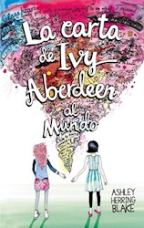 Papel Carta De Ivy Aberdeen Al Mundo, La