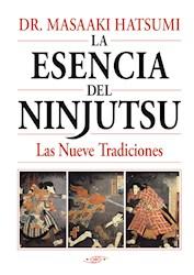 Libro La Esencia Del Ninjutsu