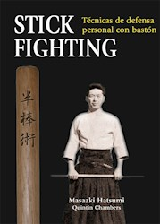 Libro Stick Fighting