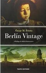 Papel BERLIN VINTAGE