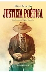 Papel JUSTICIA POETICA