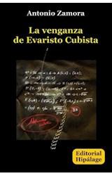 E-book La venganza de Evaristo Cubista, 2ª edición