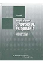 Papel SINOPSIS DE PSIQUIATRIA KAPLAN & SADOCK (10¦ EDICION)