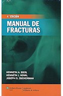 Papel Manual De Fracturas