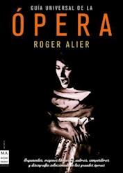 Libro Guia Universal De La Opera