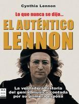 Papel Lo Que Nunca Se Dijo El Autentico Lennon