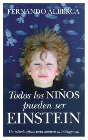 E-book Todos Los Niños Pueden Ser Einstein