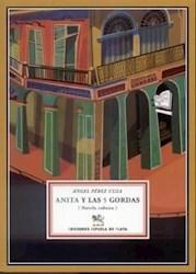 Papel Anita Y Las Cinco Gordas