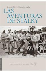Papel LAS AVENTURAS DE STALKY