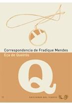 Papel Correspondencia de Fradique Mendes