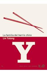 Papel LA FAMILIA DEL BARRIO CHINO