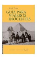 Papel GUIA PARA VIAJEROS INOCENTES
