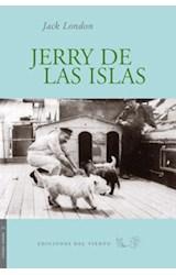Papel JERRY DE LAS ISLAS