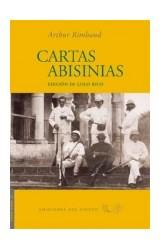 Papel CARTAS ABISINIAS
