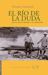 Papel EL RIO DE LA DUDA