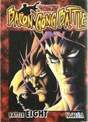 Papel Baron Gong Battle - Battle Eight