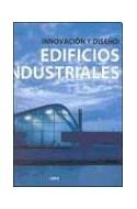 Papel EDIFICIOS INDUSTRIALES INNOVACION Y DISEÑO (CARTONE)