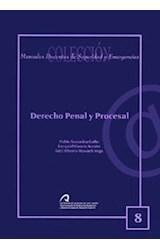 Papel DERECHO PENAL Y PROCESAL