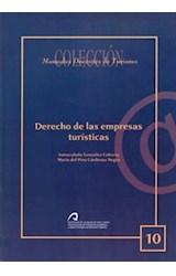 Papel DERECHO DE LAS EMPRESAS TURISTICAS
