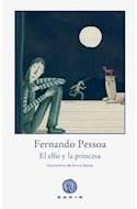 Papel ELFO Y LA PRINCESA (CARTONE)