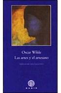Papel ARTES Y EL ARTESANO (PEQUEÑA BIBLIOTECA GADIR) (RUSTICA)