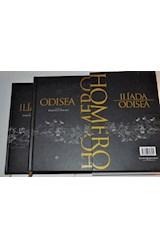 E-book La Odisea