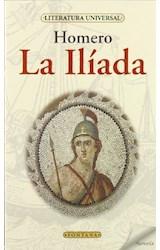 E-book La Ilíada