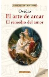 E-book El arte de amar / El remedio del amor