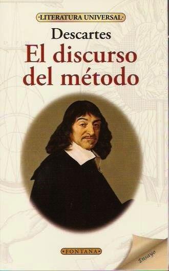 E-book El Discurso Del Método
