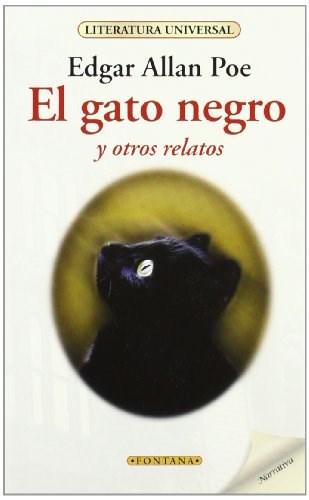 E-book El Gato Negro Y Otros Relatos