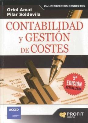 Papel Contabilidad Y Gestion De Costes