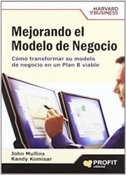 Libro Mejorando El Modelo De Negocio
