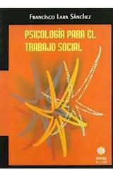 Papel PSICOLOGIA PARA EL TRABAJO  SOCIAL (R) (2004)