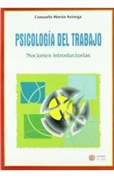 Papel PSICOLOGIA DEL TRABAJO. NOCIONES INTRODUCTORIAS (R) (2005)