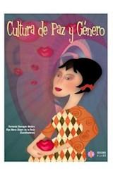 E-book Cultura de paz y género
