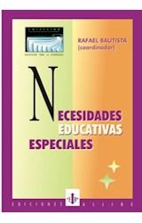 E-book Necesidades educativas especiales