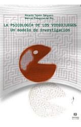 E-book La psicología de los videojuegos