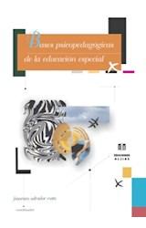 E-book Bases psicopedagógicas de la educación especial