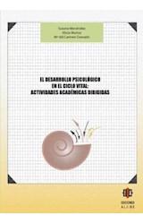 E-book El desarrollo psicológico en el ciclo vital: actividades académicas dirigidas