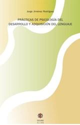 E-book Prácticas de psicología del desarrollo y adquisición del lenguaje