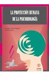 E-book La Proyección humana de la psicobiología